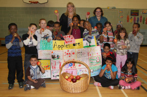 Charles Hulse school Apple a Day 8-web